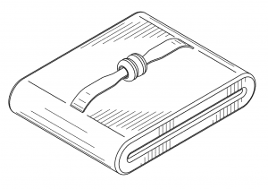 cell band patent