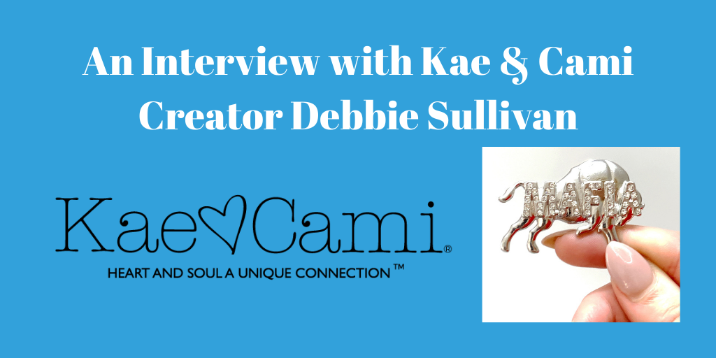 Protected: Interview with Kae and Cami Creator, Debbie Sullivan